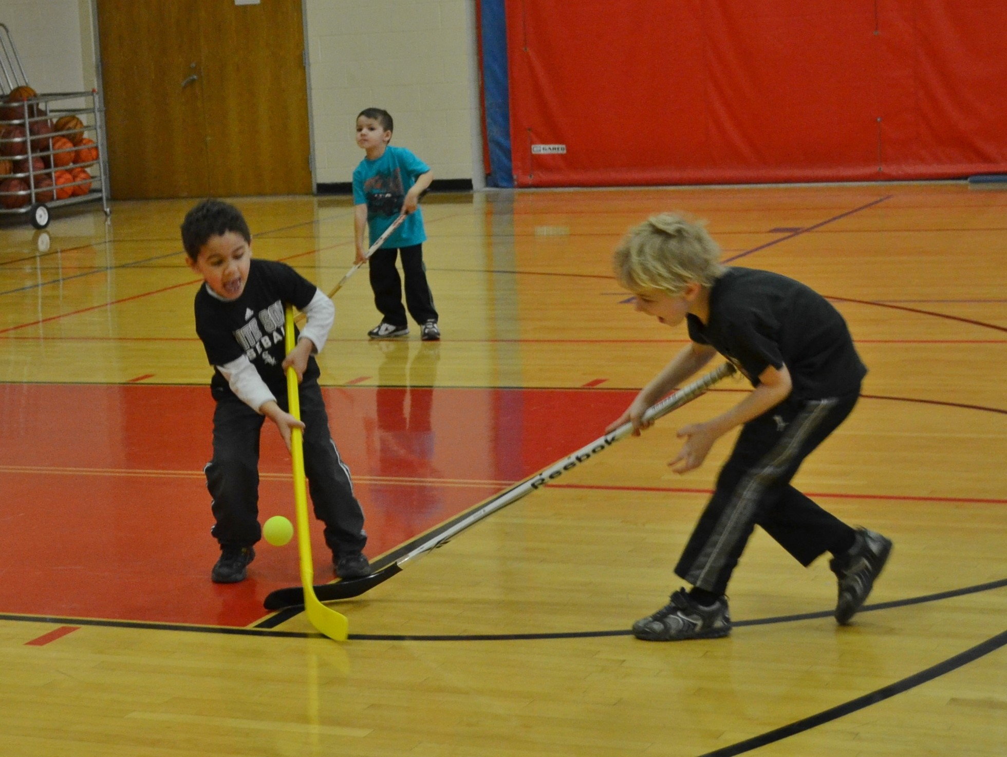 Floor Hockey Camp.JPG