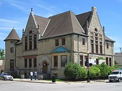 DuPage County Museum