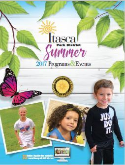 Summer Brochure Cover 2017 2
