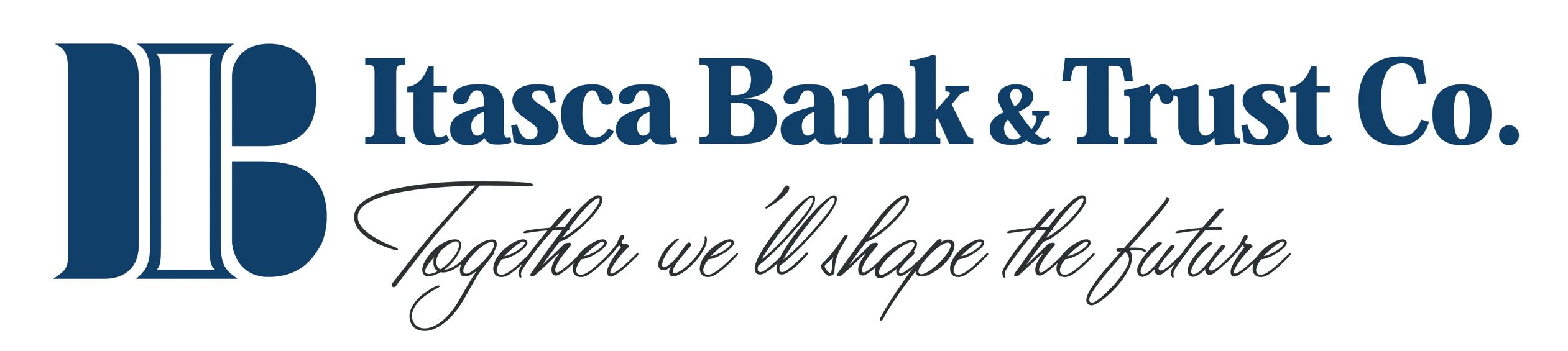 Itasca Bank logo