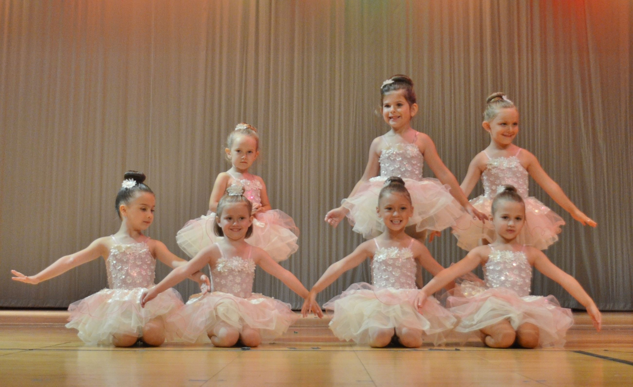 Childrens Dance