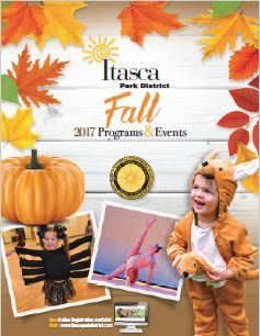 Fall Brochure Cover 2017