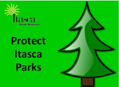 Protect Itasca Parks