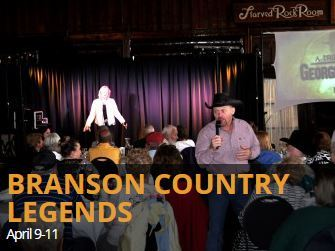Branson Country Legends