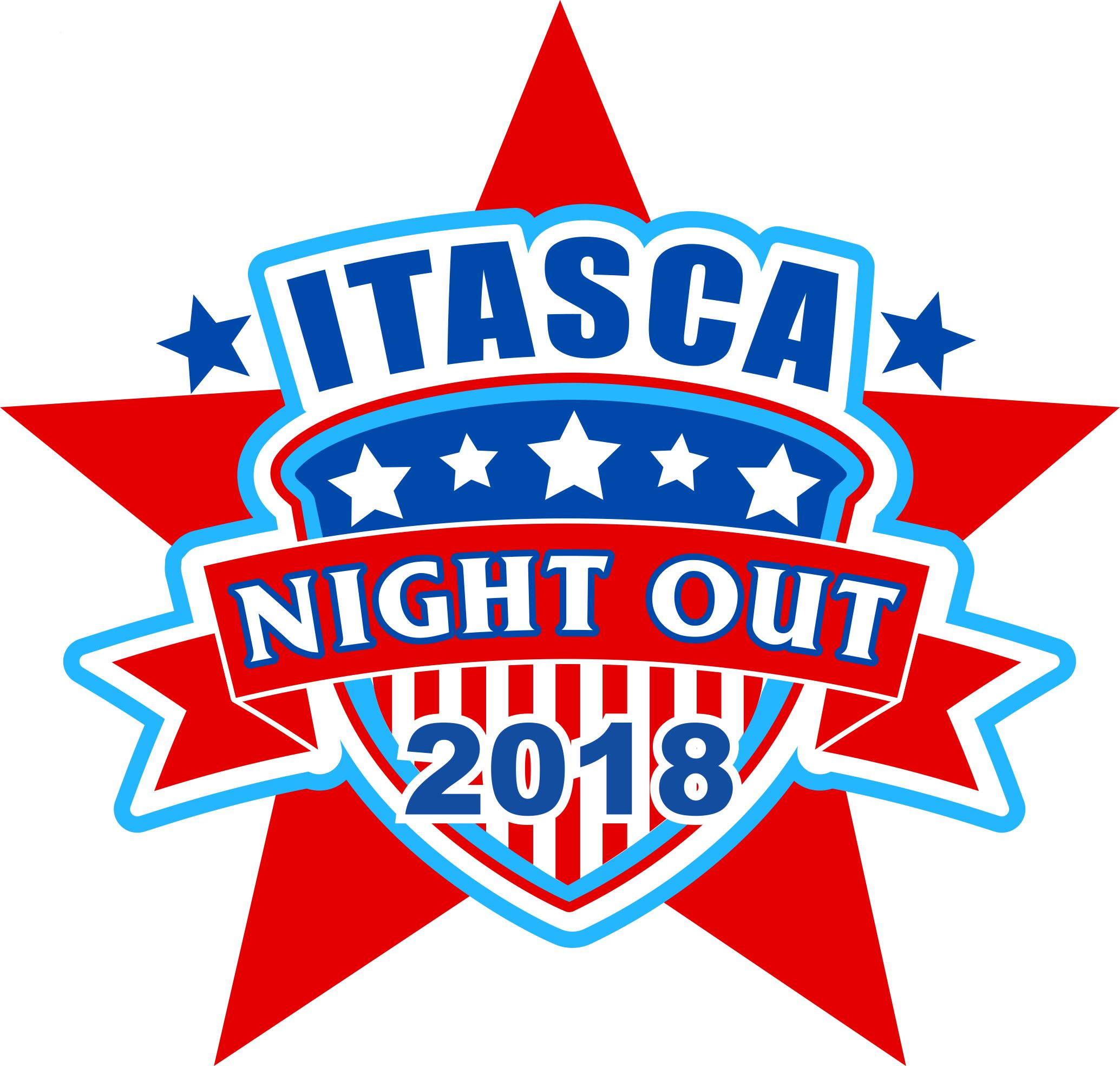 Itasca Night Out 2018