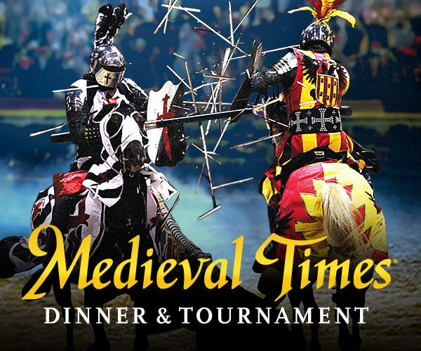 Medieval-Times 2