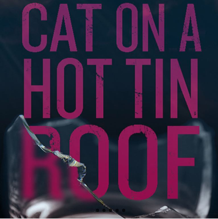 Cat on a Hot Tin Roof Drury Lane