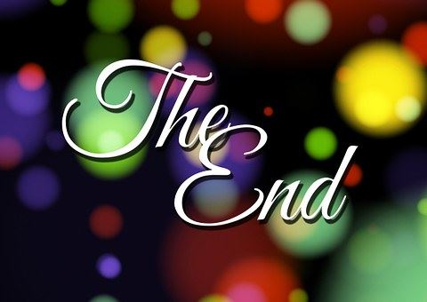 Movie the end