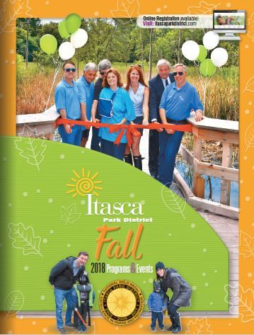 Fall Brochure 2018 cover