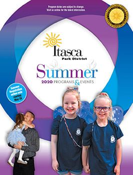 Web Summer Brochure Cover