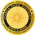National Gold Medal - Excellence in Parks and Recreation