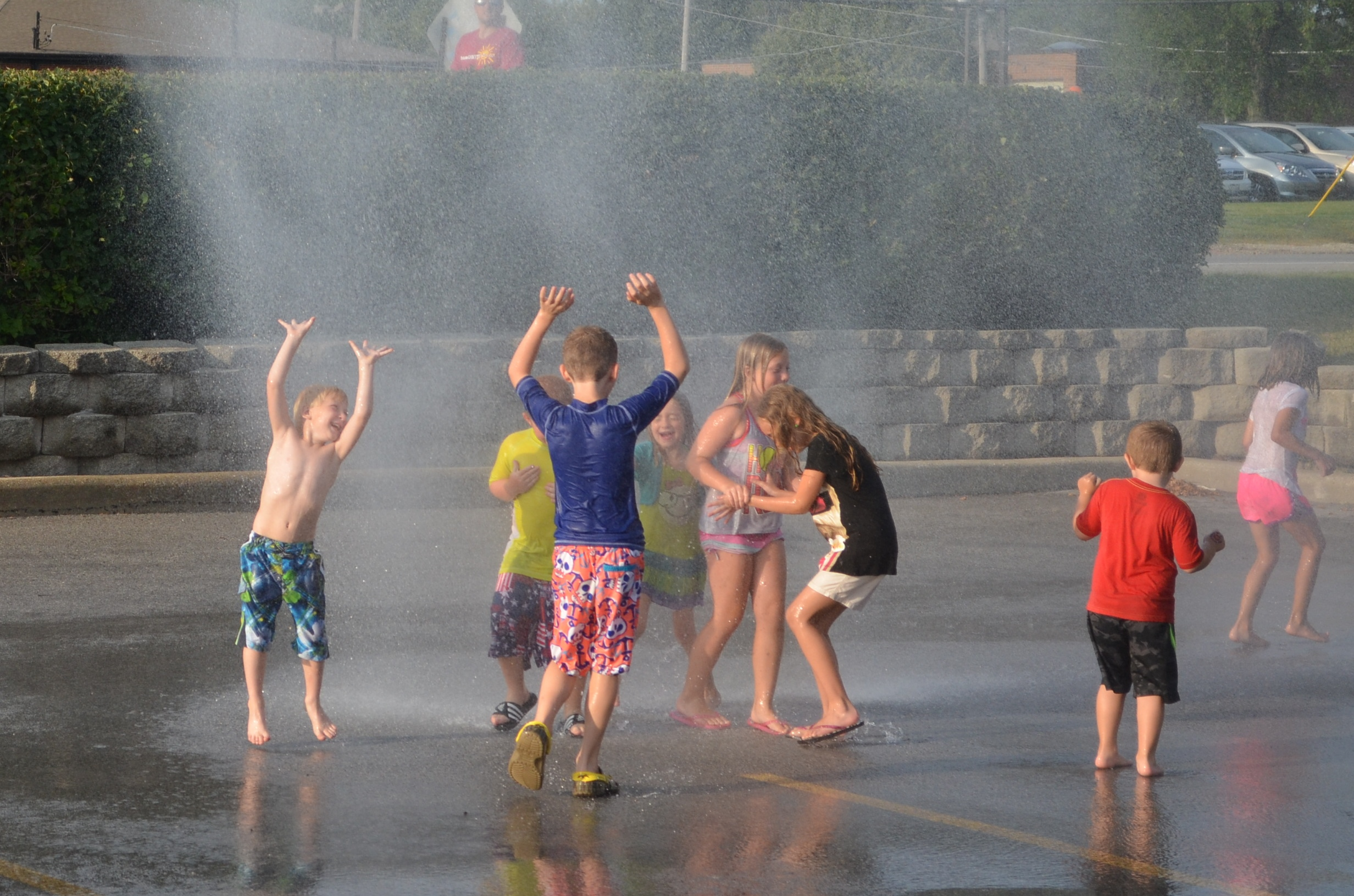 NNO Kids in spray