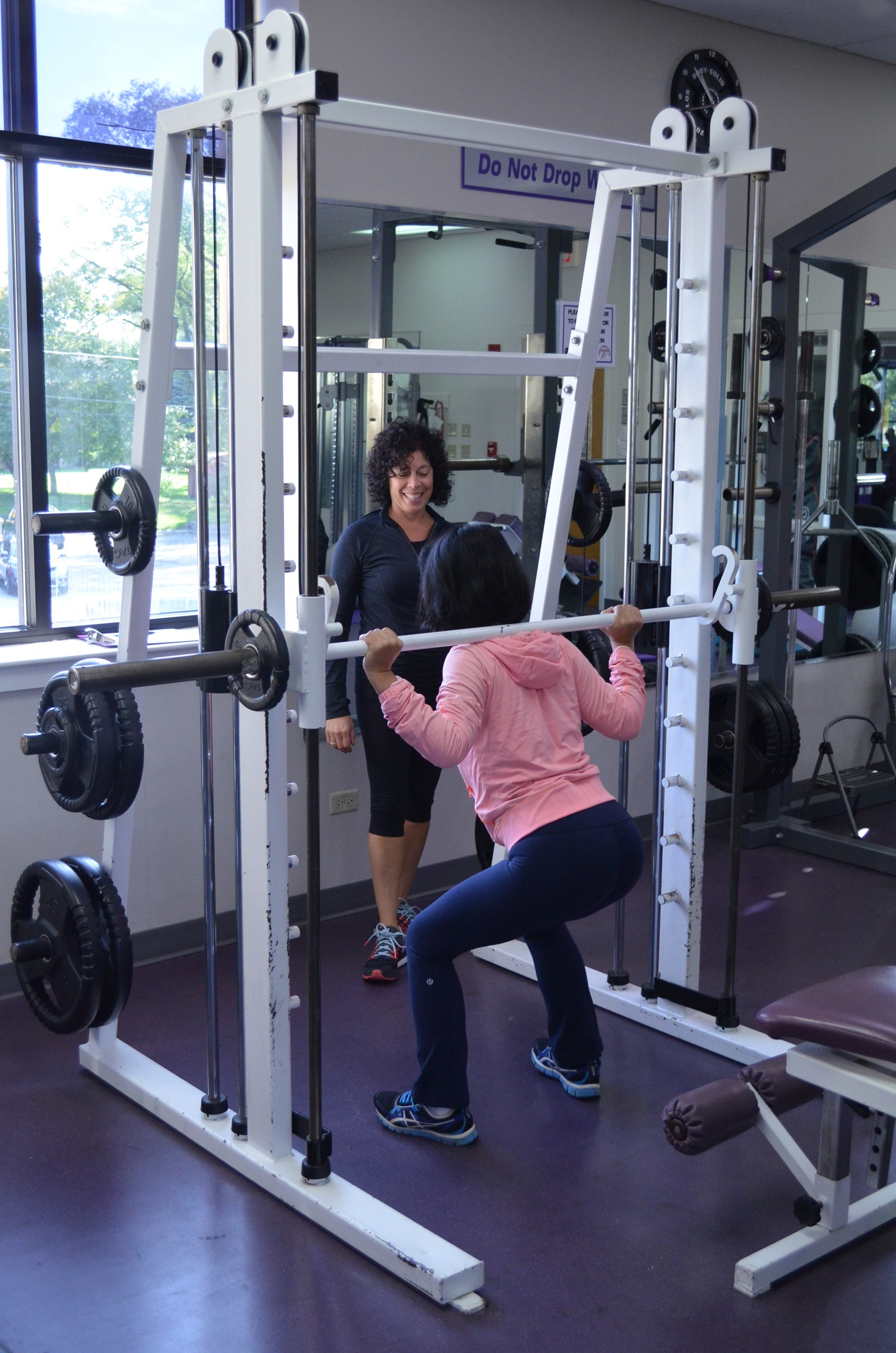 Personal Training Jacquie WS 2016.JPG