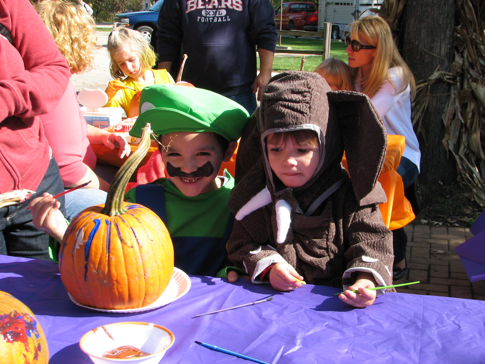 Halloween Events   Itasca Park District, IL - Official Website